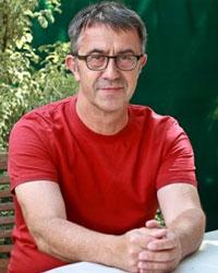 image du professeur de yoga BOIFFIER Yves