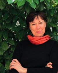 Professeur Yoga THINARD Florence