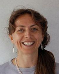 Professeur Yoga TORRELL Catherine
