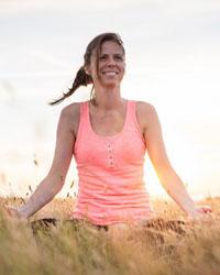 image du professeur de yoga ZENITUDE YOGA