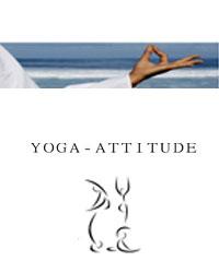 Professeur Yoga YOGA ATTITUDE