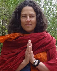 Professeur Yoga 123 YOGA