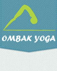 image du professeur de yoga OMBAK YOGA