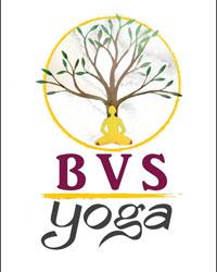 Professeur Yoga MICHAEL BVS YOGA