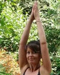 Professeur Yoga ANAHATA YOGA