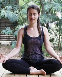 image du professeur de yoga ALOHA YOGA