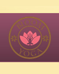 image du professeur de yoga BLOOM YOGA