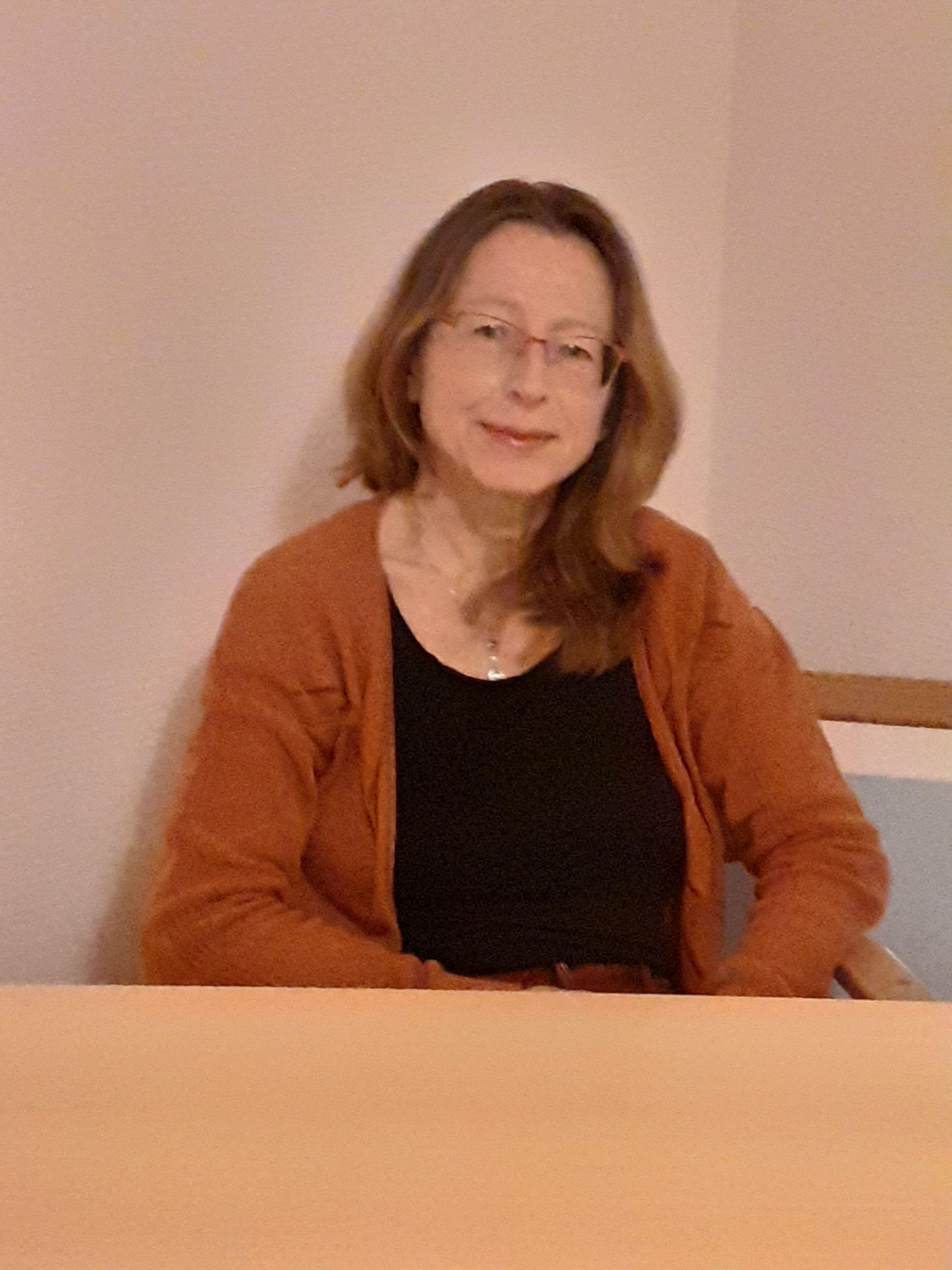 image du professeur de yoga YOGA