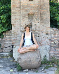 Professeur Yoga YOGA VICHY
