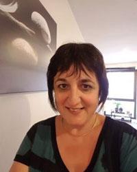 Professeur Yoga BOUDIAF Catherine