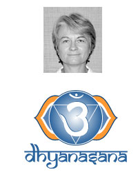Professeur Yoga AUMONT sylvie