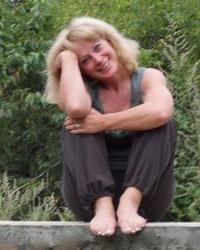 image du professeur de yoga YOGA SAINT JUNIEN