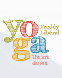 image du professeur de yoga FREDDY LIBERAL YOGA
