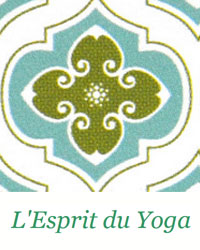 Professeur Yoga L