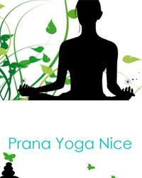 Professeur Yoga PRANA YOGA NICE