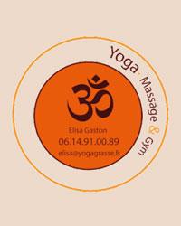 image du professeur de yoga YOGA GRASSE