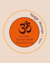 Professeur Yoga YOGA GRASSE