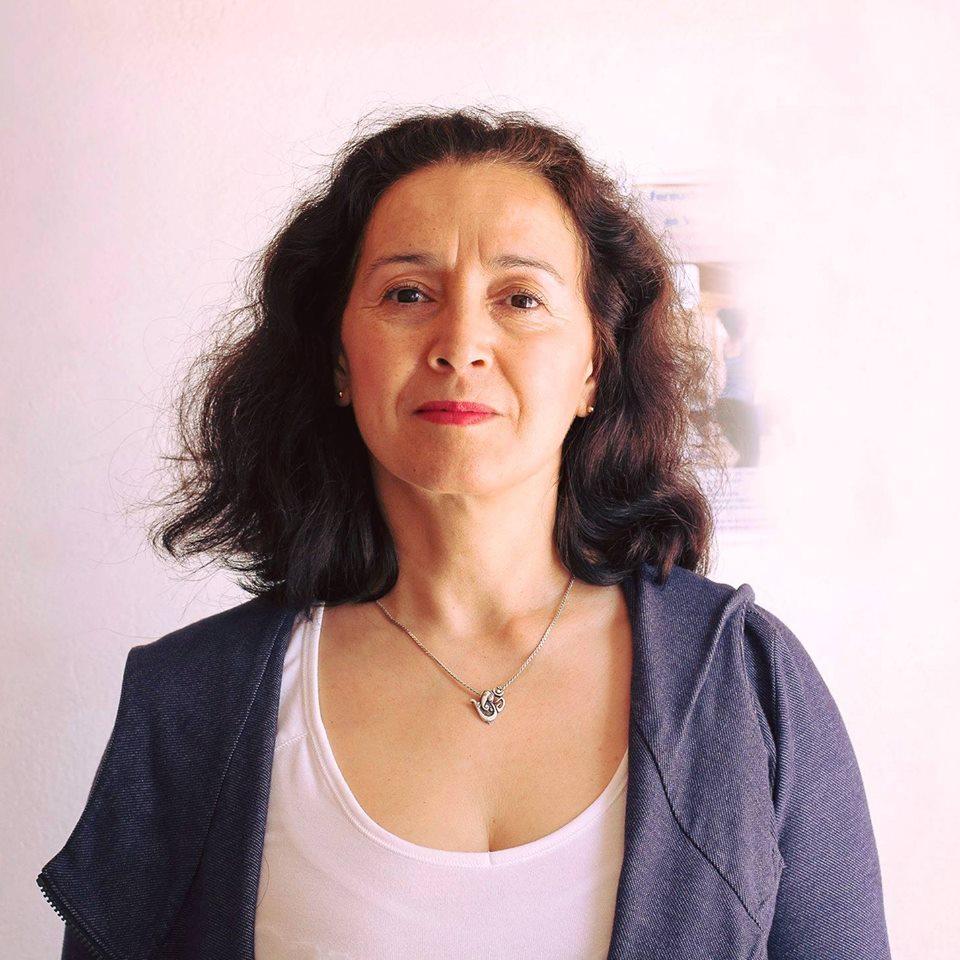 image du professeur de yoga ASHTANGA PROVENCE