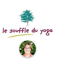 Professeur Yoga SOUFFLE DU YOGA
