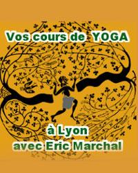 image du professeur de yoga YOGA LYON