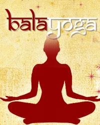 image du professeur de yoga BALLA YOGA