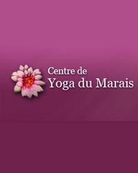 Professeur Yoga YOGA DU MARAIS