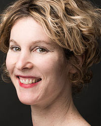 Professeur Yoga OSSIPOVITCH Anna