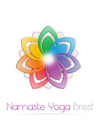 image du professeur de yoga NAMASTE YOGA BREST