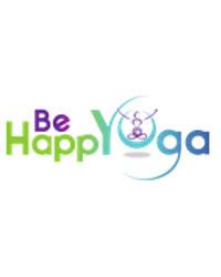 Professeur Yoga BE HAPPYOGA