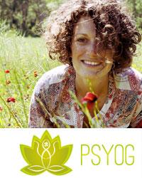 image du professeur de yoga PSYOG