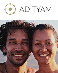 Professeur Yoga ADITYAM