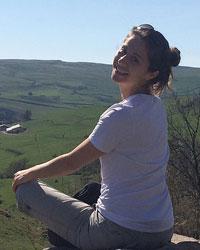 Professeur Yoga VEYROND Mélanie