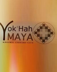 Professeur Yoga YOKHAHMAYA