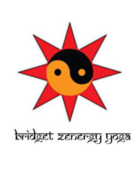 image du professeur de yoga BRIDGET ZENERGY YOGA