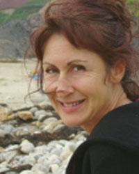 image du professeur de yoga SALEN Patricia