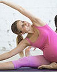 image du professeur de yoga KLIMT Cécile