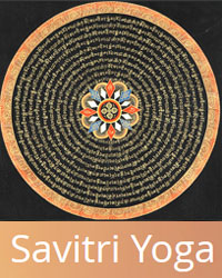 Professeur Yoga SAVITRI YOGA