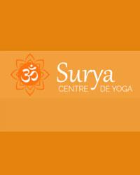 Professeur Yoga ASSOCIATION SURYA