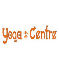 Professeur Yoga YOGA DU CENTRE