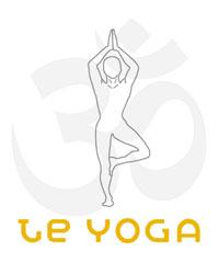 Professeur Yoga FREQUELIN Philippe