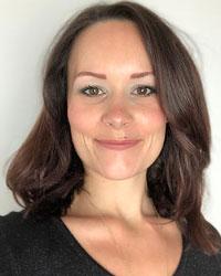 Professeur Yoga DELANCHY Melissa