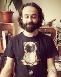 Professeur Yoga CHOUEIRY Julien