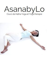 image du professeur de yoga ASANABYLO