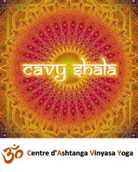 image du professeur de yoga CENTRE ASHTANGA VINYASA YOGA