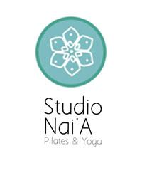 image du professeur de yoga STUDIO NAI
