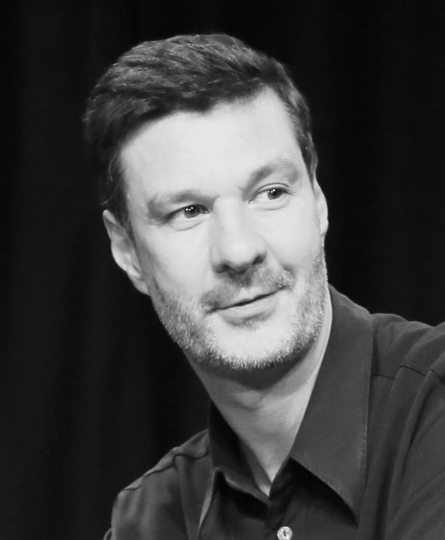 Professeur Yoga ECHASSOUX François