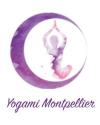 image du professeur de yoga YOGAMI MONTPELLIER