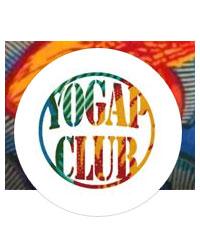 image du professeur de yoga YOGAP CLUB