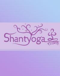 image du professeur de yoga SHANTYOGA