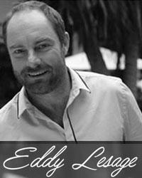 Professeur Yoga LESAGE Eddy